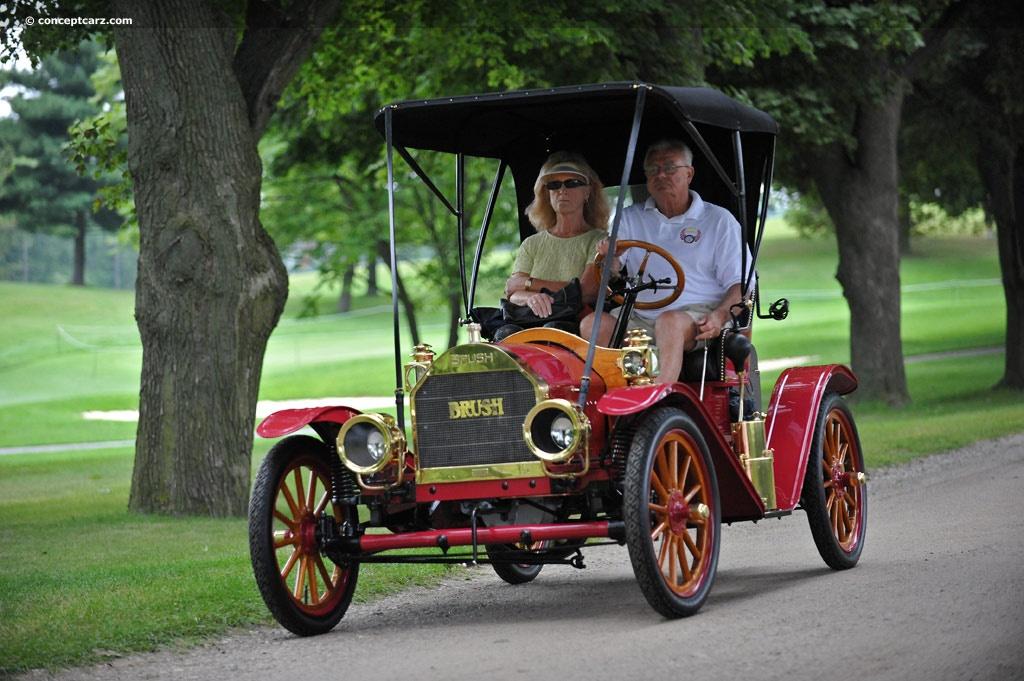 J And S Auto Sales >> 1910 Brush Model D   conceptcarz.com