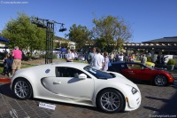 2012 Bugatti Veyron 16.4 Super Sport image.