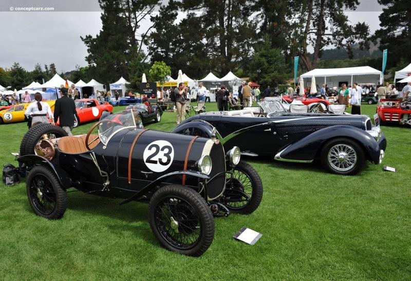 1920 Bugatti Type 13 Image Photo 19 Of 25