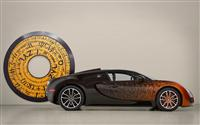 2012 Bugatti Veyron Grand Sport Venet image.