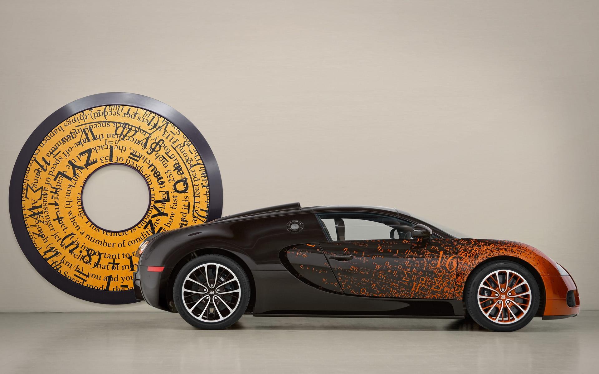 2012-Bugatti-Veyron-Grand-Sport-Venet-01 Fabulous 2012 Bugatti Veyron Grand Sport Vitesse Specs Cars Trend