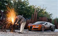2012 Bugatti Veyron Grand Sport Venet