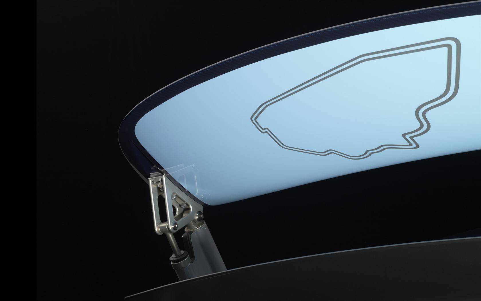 2013 Bugatti Veyron Grand Sport Vitesse Legend Jean Pierre