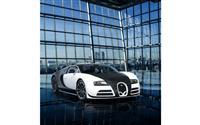 Popular 2014 Mansory Veyron Vivere Wallpaper