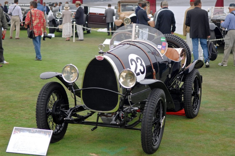 1920 Bugatti Type 13 Image Photo 20 Of 25