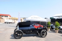 1922 Bugatti Type 29/30.  Chassis number 4008