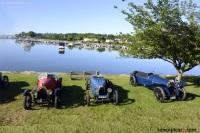 1923 Bugatti Type 23