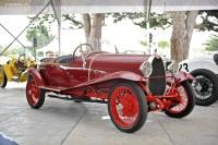1925 Bugatti Type 23 image.