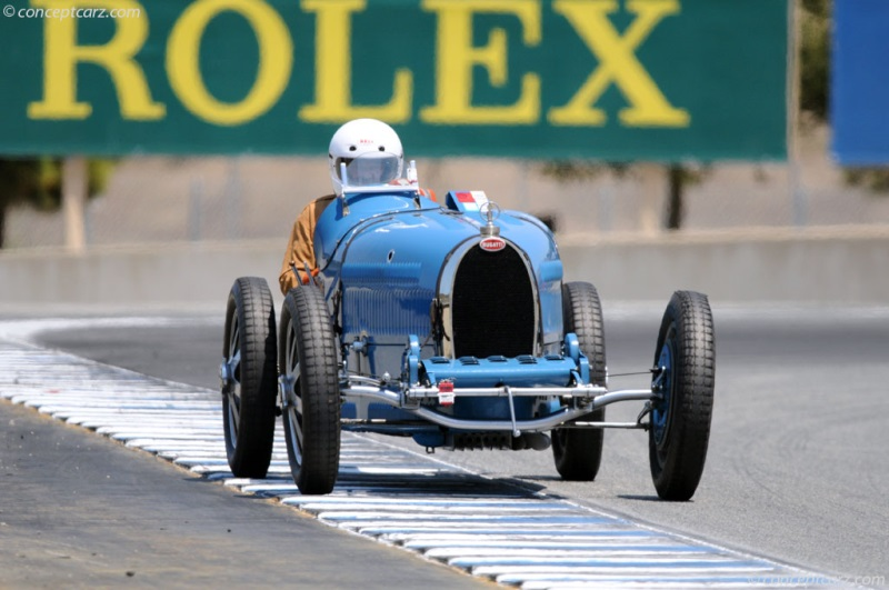 Bugatti Type 35 pictures and wallpaper