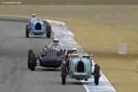 4A: Bugatti Grand Prix