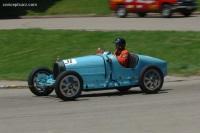 1926 Bugatti Type 35B image.