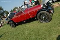 1926 Bugatti Type 38
