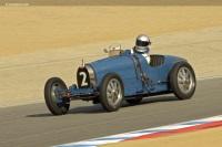 1927 Bugatti Type 35B