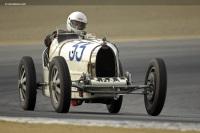 1927 Bugatti Type 37A