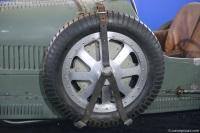 1927 Bugatti Type 35B.  Chassis number 4863
