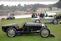 1927 Bugatti Type 35B image.