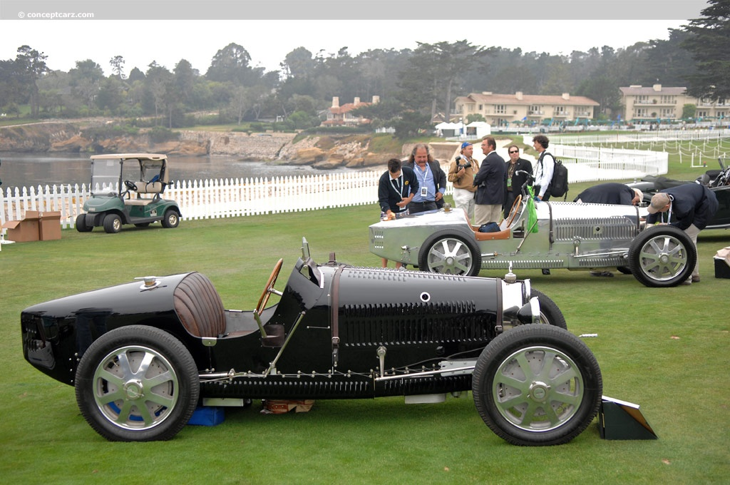 1927 bugatti for sale