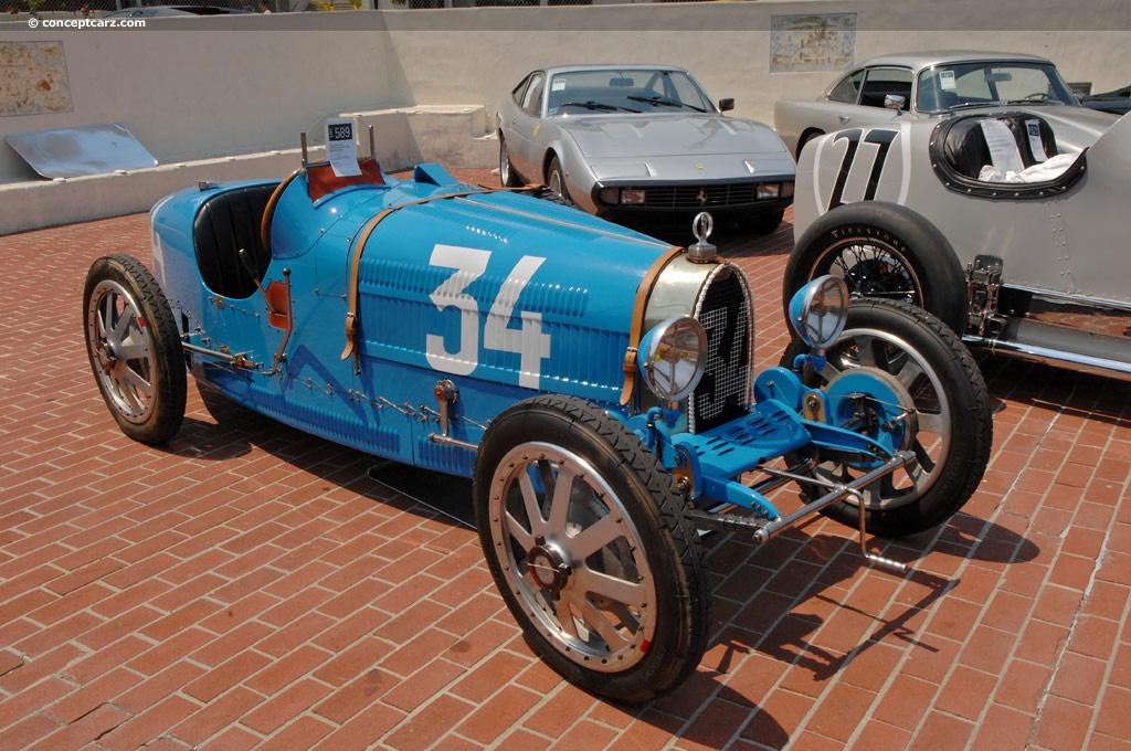 1927 bugatti price