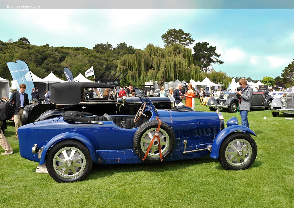 1927 Bugatti Type 43 History Pictures Value Auction Sales Research And News