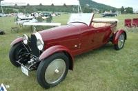 1927 Bugatti Type 38 image.