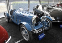 1928 Bugatti Type 35C image.