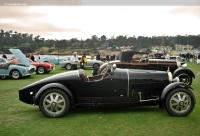 1928 Bugatti Type 43