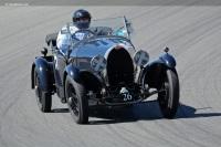 1928 Bugatti Type 44 image.