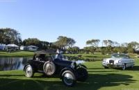 1929 Bugatti Type 40