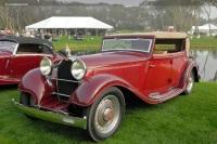1932 Bugatti Type 46S image.