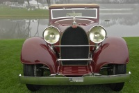 Sports Cars (Pre-War)