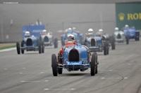 1929 Bugatti Type 35B