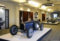 1929 Bugatti Type 35B.  Chassis number 4948
