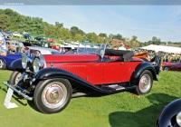 1930 Bugatti Type 50 image.