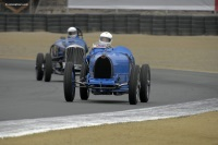 1931 Bugatti Type 51.  Chassis number BC-32
