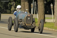 1931 Bugatti Type 37