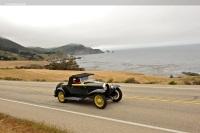 1931 Bugatti Type 40A
