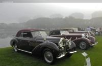 1931 Bugatti Type 49 image.