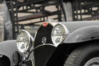 1931 Bugatti Type 50