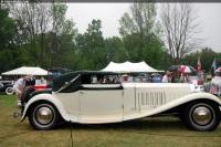 1931 Bugatti Type 41 image.