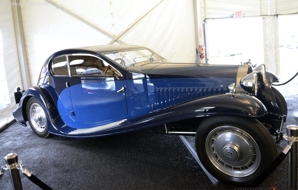 1931 Bugatti Type 46