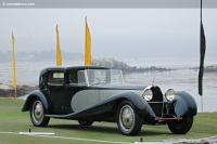 Bugatti - 100 Years of Style and Speed