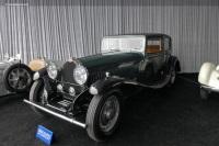 1932 Bugatti Type 46 image.