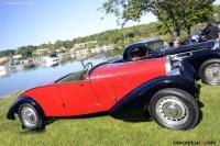 Bugatti Type 49