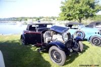 1932 Bugatti Type 49