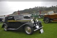 1934 Bugatti Type 50 image.