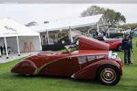 European Custom Coachwork