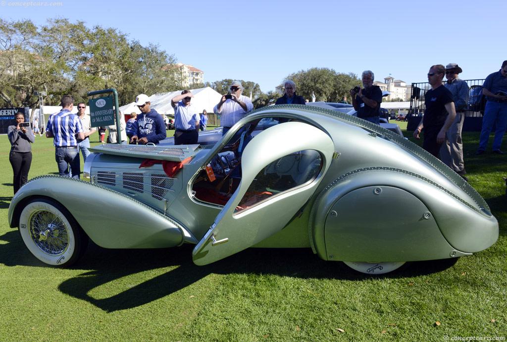 Dodge Viper 1970 >> 1934 Bugatti Type 57 Image. Chassis number 57104