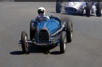 1934 Bugatti Type 59 image.