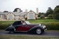 1938 Bugatti Type 57 image.