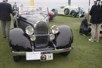European Classic 1925-1939 Open